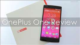 OnePlus One Review Flagship Killer Smartphone of 2014