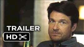 The Gift Official Trailer #1 (2015) - Jason Bateman, Joel Edgerton Drama HD