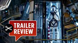 Instant Trailer Review: Fantastic Four Official Teaser Trailer #1 (2015) - Miles Teller Movie HD