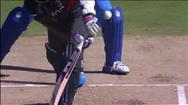 IND vs UAE: Ashwin spins a web around UAE. Watch ICC World Cup videos on starsports.com