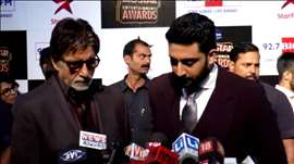 Big B Says He Does Not Deserve Bharat Ratna