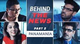Behind the News - Part 2 - Panamania