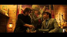 Kill Dil - Deleted Scenes - Series 3