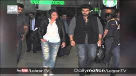 Arjun And Sonakshis ATTITUDE To Media | LehrenTV