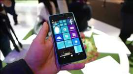Hands On | Microsoft Lumia 640 and Lumia 640 XL at MWC 2015