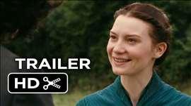 Madame Bovary Official Trailer #1 (2015) - Mia Wasikowska Drama HD