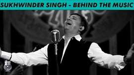 Sukhwinder Singh - Royal Stag Barrel Select MTV Unplugged Season 5 - 'Behind The Music'