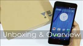 Yu Yureka Budget Phablet Unboxing & Hands on Overview