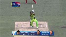 PAK vs ZIM: Pakistan beat Zimbabwe by 20 runs. Watch ICC World Cup videos on starsports.com