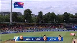 SA vs IRE: Hashim Amla hits career best 159. Watch ICC World Cup videos on starsports.com