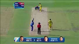 AUS vs AFG: Smith returns to form with a 95. Watch ICC World Cup videos on starsports.com