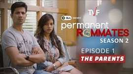 TVF's Permanent Roommates S02E01 | The Parents | E02 now streaming on TVFPLAY (app/website)