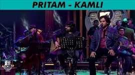 Pritam – Royal Stag Barrel Select MTV Unplugged Season 5 – Kamli