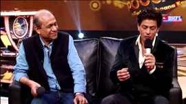 SRK To Play A 17 Year Old Boy In Fan