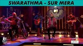 Swarathma – Royal Stag Barrel Select MTV Unplugged Season 5 – 'Sur Mera'