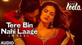 'Tere Bin Nahi Laage (Male)' Full AUDIO Song   Sunny Leone   Ek Paheli Leela