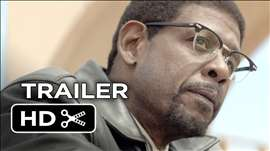 Two Men in Town Official Trailer #1 (2015) - Forest Whitaker Movie HD