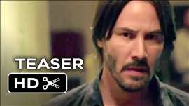 Knock Knock Official Teaser #1 (2015) - Keanu Reeves Movie HD