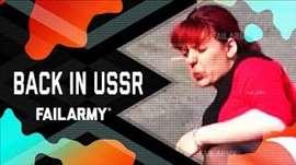 Back in USSR (February 2019) | FailArmy