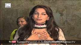Juhi Chawla Has ISSUES With PK| LehrenTV
