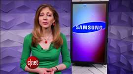 CNET Update - As Apple Watch lands, Samsung teases round smartwatch