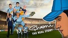 MS Dhoni The Untold Story Spoof || Shudh Desi Endings