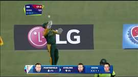 SA vs IRE: SA pacers dismiss Irish top order. Watch ICC World Cup videos on starsports.com