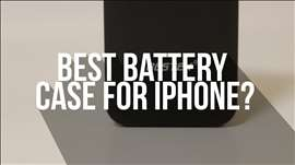Review - Bestek Battery Case for iPhone 6!