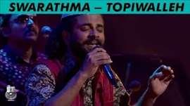 Swarathma – Royal Stag Barrel Select MTV Unplugged Season 5 – 'Topiwalleh'