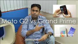 Let's Compare Moto G2 vs Galaxy Grand Prime which is better