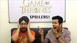 EIC Minis: How to Deal with Game of Thrones Spoilers