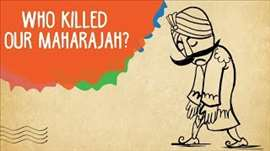 Who Killed Our Maharajah? | Whack And Epified