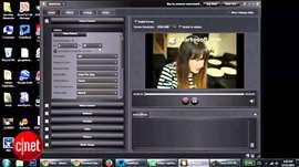 Use your dSLR as a PC webcam