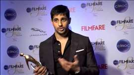 Sidharth Hints That He Likes Alia