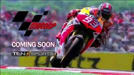 Moto GP Coming Soon