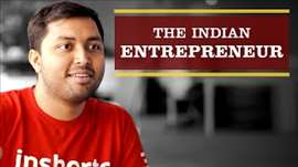 The Indian Entrepreneur - Journeys of #NaaSeHaanTak