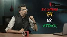 EIC Outrage: The Uri Attack