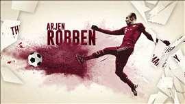 UEFA PROFILE ROBEN