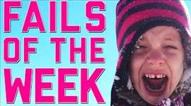 Best Fails of the Week 1 January 2016 || FailArmy