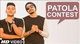 'Patola' Song CONTEST - Rap/Write/Sing | Guru Randhawa | Bohemia