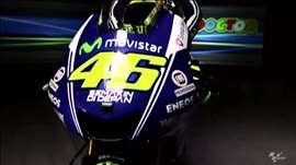 MotoGP Spotlight - Valentino Rossi