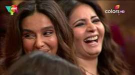 Comedy Nights Bachao - 25th June 2016 - ?????? ?????? ????