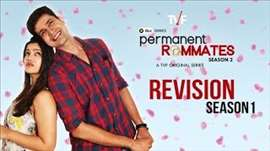 TVF's Permanent Roommates | Revision of Season 1 | Starts 14th Feb
