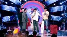 BIGG BOSS - SUPER SUNDAY EPIOSDE 8 WITH SALMAN - 14th Oct 2012