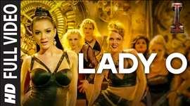 'Lady O' Full Video Song 'I' | A. R. Rahman | Shankar, Chiyaan Vikram, Amy Jackson