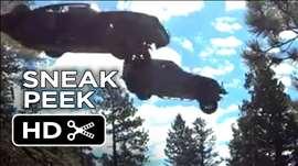 Furious 7 Official Instagram Sneak Peek 6 (2015) - Paul Walker, Vin Diesel Movie HD