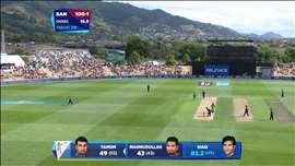 Bangladesh vs Scotland: Tamim Iqbal's stunning 95. Watch ICC World Cup videos on starsports.com