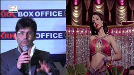 Kamaal R Khan Targets Salman's Close Ones | LehrenTV