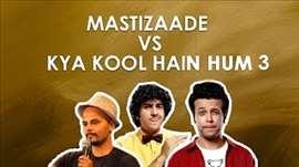 EIC vs Bollywood: Mastizaade vs Kya Kool Hain Hum 3