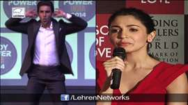 Ranveer Singh APOLOGISED To Anushka Sharma | LehrenTV